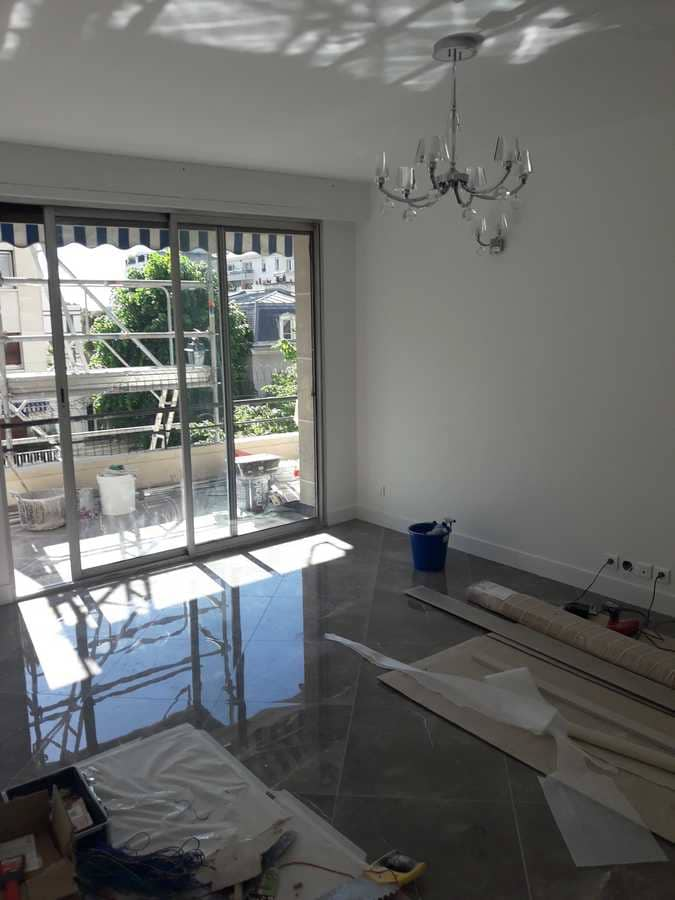 rénovation appartement entreprise