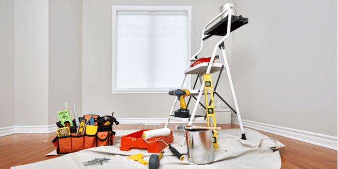 Comment cohabiter chez soi lors de travaux de rénovation ?